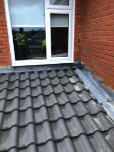 roofing dorchester